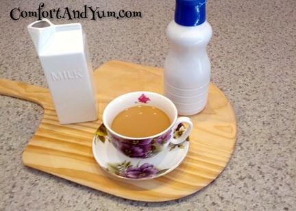 Nutella Hazelnut Coffee Creamer 4